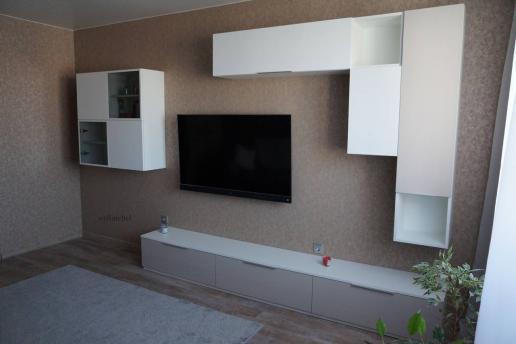 Moderna tv stend