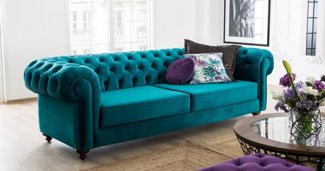 Cester divan