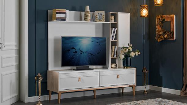 Lane tv stend