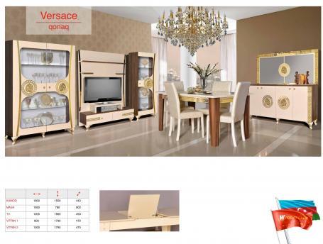 Versace Qonaq
