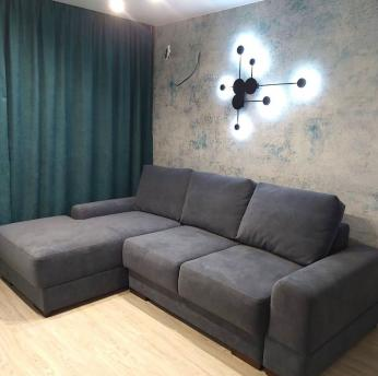 Lesie künc divan